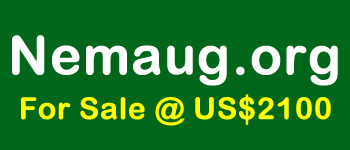 Nemaug.org For Sale